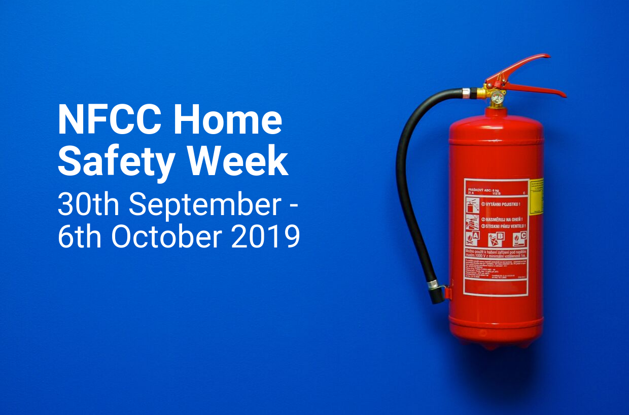 NFCC Home Safety Week